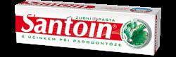 Santoin zubná pasta