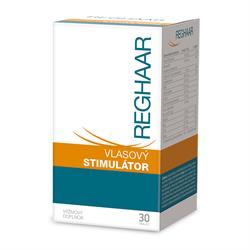 Reghaar - vlasový stimulátor