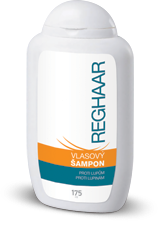 Reghaar - vlasový šampón