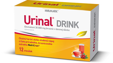 Urinal  Drink