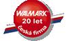 WALMARK - 20 let