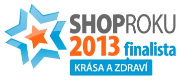 ShopRoku 2013 - finalista - Klub zdraví Walmark