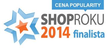 ShopRoku 2014 cena popularity