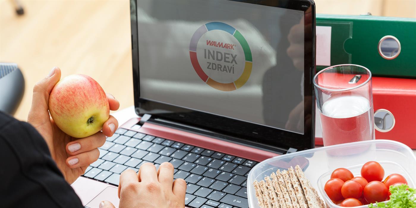 Walmark představuje online platformu pečující o zdraví