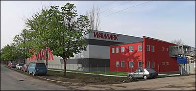 Walmark Český Těšín