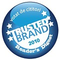 Walmark Trusted Brand 2010