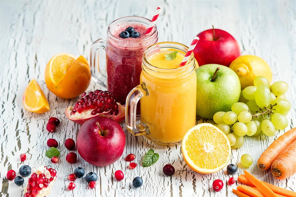 Podporte rekonvalescenciu správnou výživou