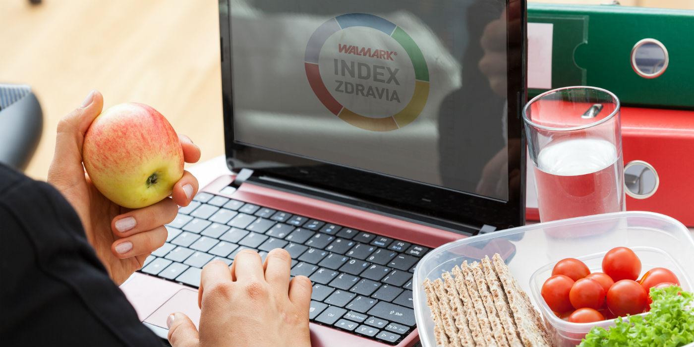 Walmark predstavuje online starostlivosť o zdravie